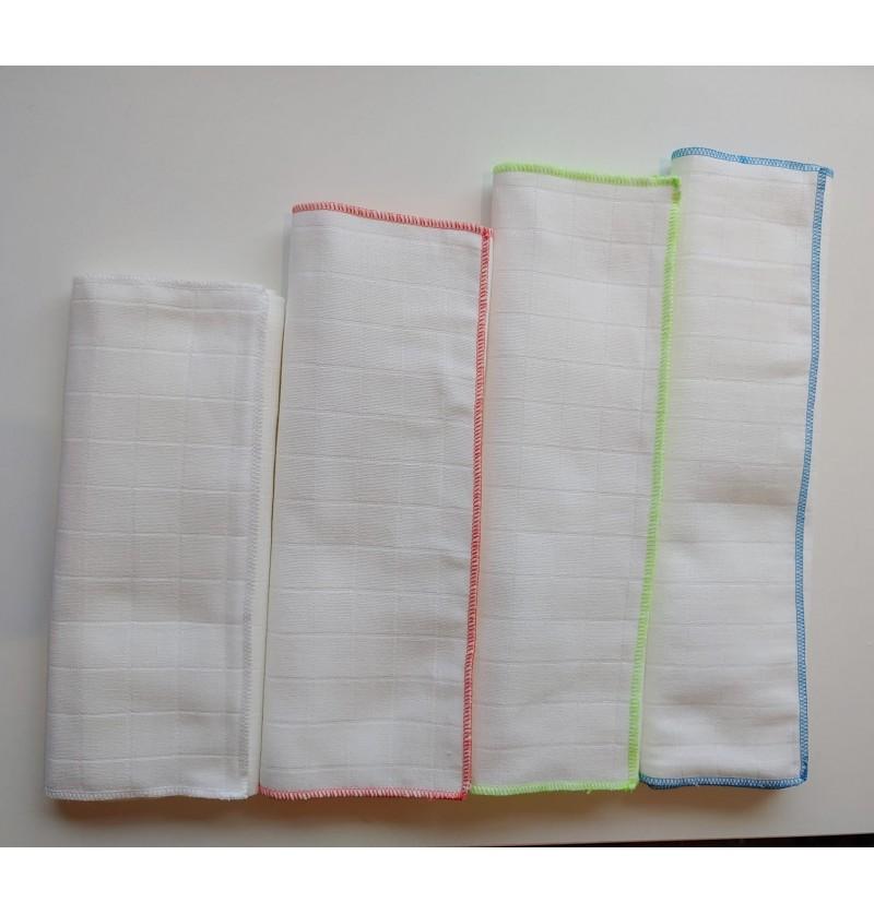 Babydadou - Lange en coton bio