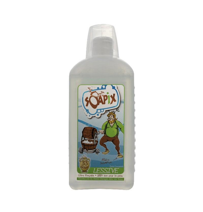 Soapix - Lessive écologique...