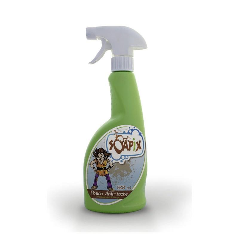 Soapix - Spray potion...